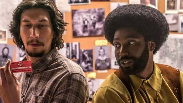 Oscars 2019: BlacKkKlansman would be Spike Lee's first nomination in the director category