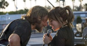 Oscars 2019: A Star is Born seems likely to score nominations in most major categories. Photograh: Warner Bros.
