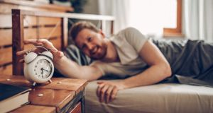 Till Roenneberg, professor of chronobiology, says employers should ban the use of alarm clocks and instruct employees to start work only once they had had adequate sleep. Photograph: iStock