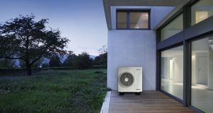 Five reasons why heat pumps are growing in popularity in Ireland