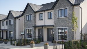 Cairn has released its latest phase of its Glenheron Greystones scheme, with prices starting from €450,000