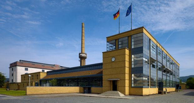 Bauhaus At 100 How German Factories Inspired Global Bauhaus Art