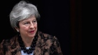 May 'never even considered' renegotiating Belfast Agreement