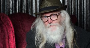 "Paddy McAloon: ""I have Ménière's disease, and I've had problems for over 12 years, but in October 2017 it all descended on me again."" Photograph: Tom Sheehan"