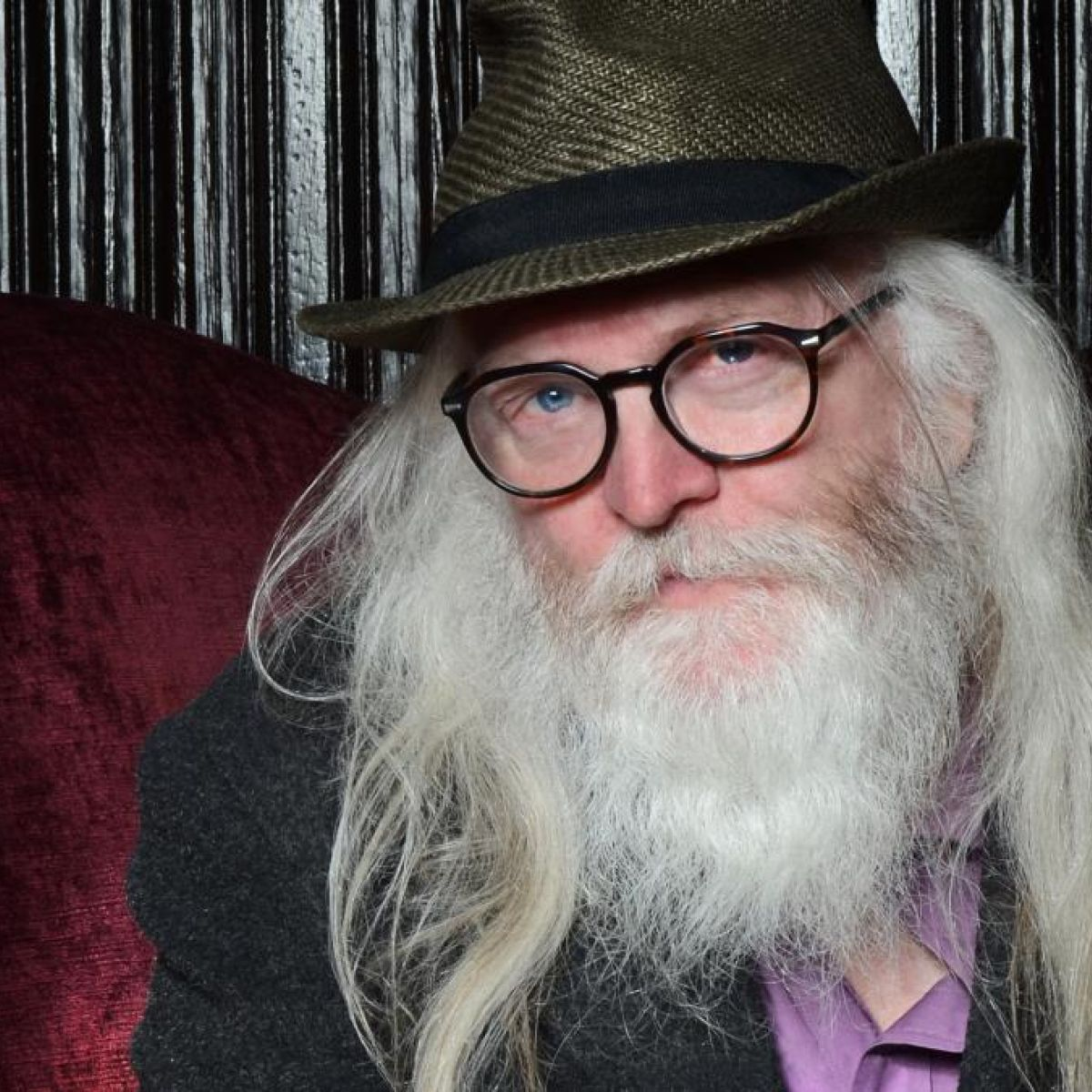 Prefab Sprout's Paddy McAloon: 'Like Gandalf on his way to
