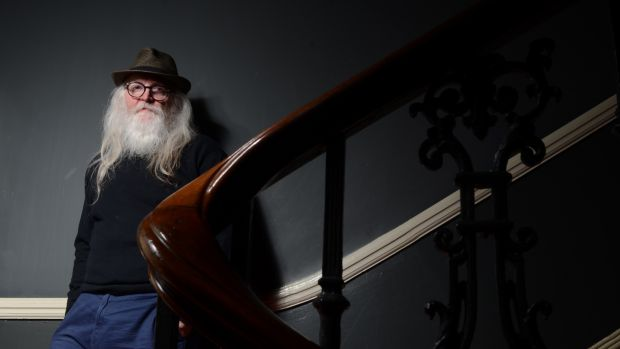 "Paddy McAloon: ""I can't say that I miss the gigs, but I don't like the option being taken away from me."" Photograph: Tom Sheehan"
