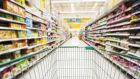 Safefood's study looked at almost 70,000 food products on special offer. Photograph: Getty Images