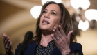 Who is 2020 US presidential candidate Kamala Harris?