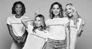 The Spice Girls will personally fund an independent investigation into the working conditions of this factory. Photograph: Comic Relief website