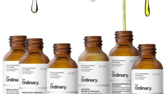 Truaxe was best known for skincare brand The Ordinary.