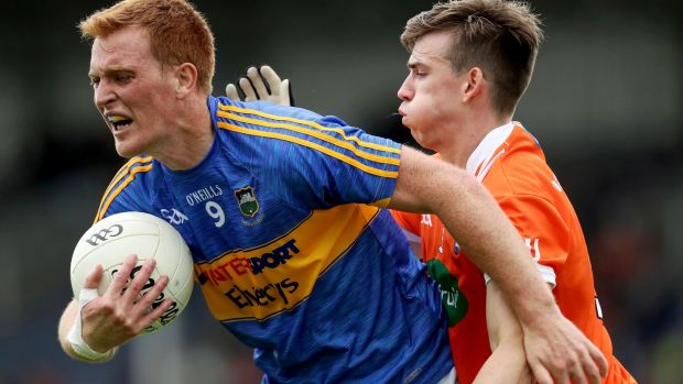 Tipperary's George Hannigan