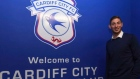 Plane carrying Cardiff City's Sala goes missing over English Channel