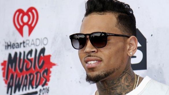 Singer Chris Brown released from custody in Paris after rape allegation
