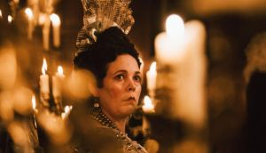 The Favourite: Yorgos Lanthimos's film, starring Olivia Colman, is the most nominated Irish production in Oscar history