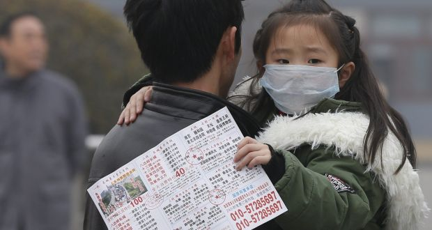 Air Pollution Autism Link Identified By >> Autism S Connection With Air Pollution Explored In Research