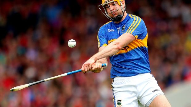 Tipperary's Seamus Callanan