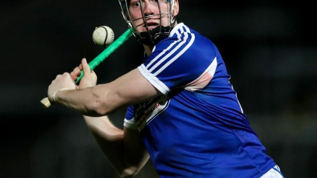 Stephen Maher of Laois