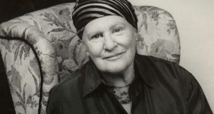 Diana Athill: she  won the Costa Biography Award and the National Book Critics Circle Award for Somewhere Towards the End (2008)