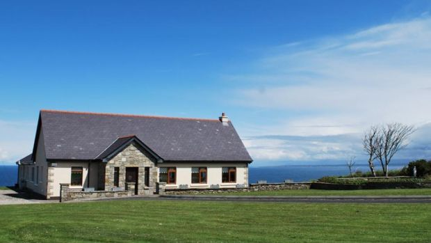 TripAdvisor Travellers' Choice Awards 2019: Creevagh Heights in Co Mayo named Ireland's top B&B in this year's awards. Photograph: Creevagh Heights website