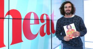 Joe Wicks. Photograph: Tim P. Whitby/Getty Images