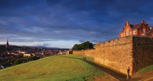 Discover Derry: a foodie haven steeped in history, heritage and culture