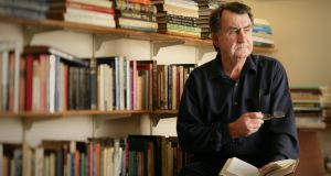 Australian author Gerald Murnane in 2005. Photograph: Fairfax Media/Fairfax Media via Getty Images