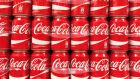Coca-Cola employs 200 in Drogheda, Co Louth. Photograph: iStock