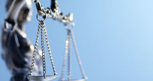 'The bottom line is, in order for a law firm not to be left behind, it needs to innovate.'  Photograph: iStock .
