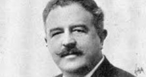 Dublin-born composer Victor Herbert: string of Broadway hits