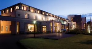 Tullamore Court Hotel will join the iNua Hospitality group from the end of February.