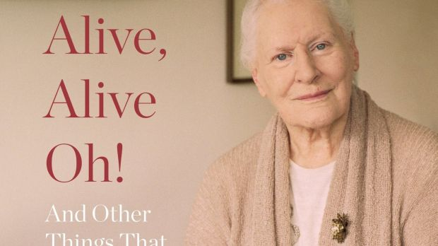 "Diana Athill: ""Athill concluded that 'not having died was more important to her than losing the child'""."