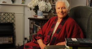 Diana Athill: she won the Costa Biography Award and the National Book Critics Circle Award for Somewhere Towards the End (2008)Photograph: Mark Crick/PA Wire