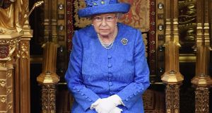 Queen Elizabeth II has emphasised the need for Britons to come together to 'seek out the common ground', in what has been viewed as an appeal to overcome divisions over Brexit. File photograph: Carl Court/Getty Images