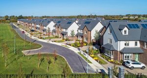 New phase of Millerstown family houses in Kilcock launching now