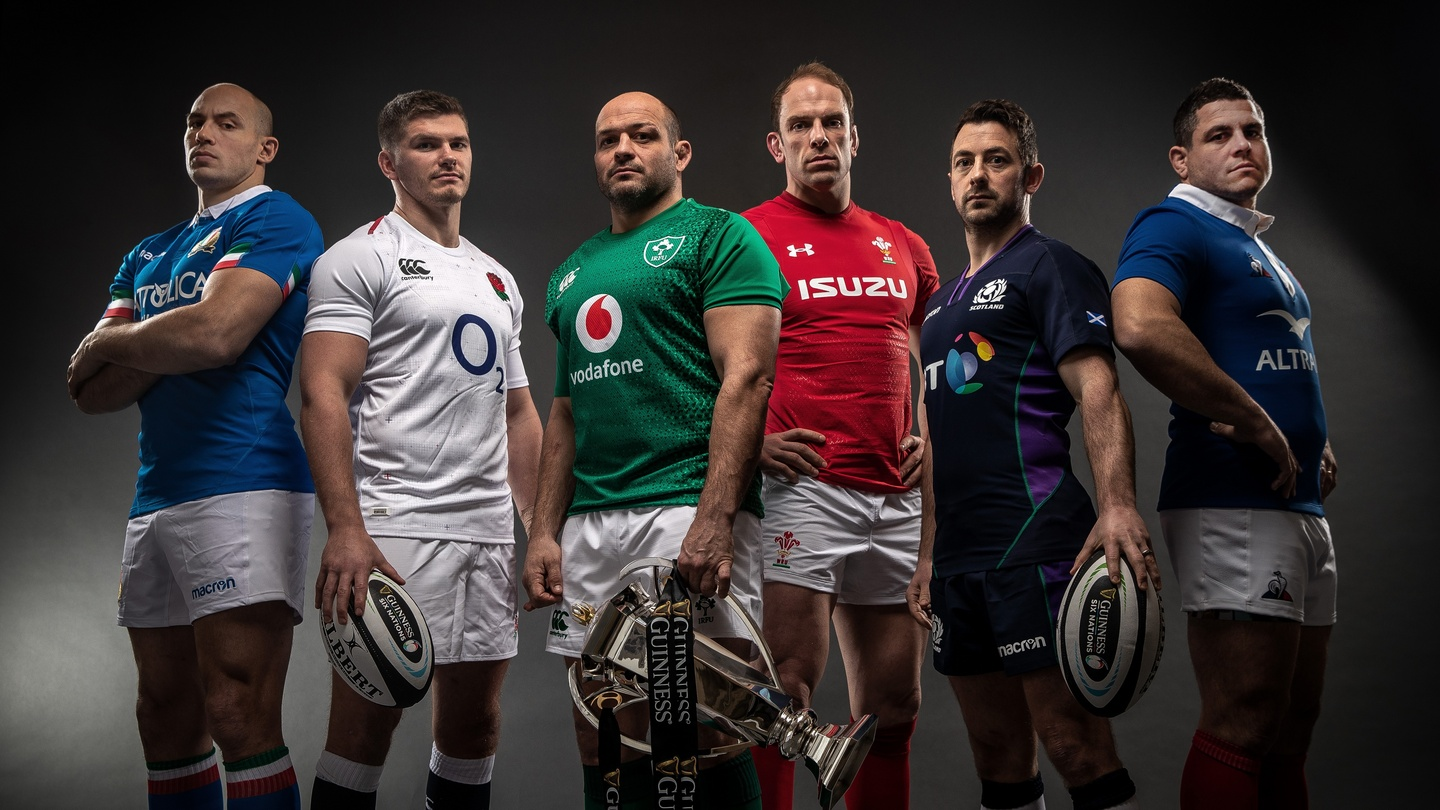 a21faf1a50e640 Rugby tickets for Ireland v England on sale for more than €2,000