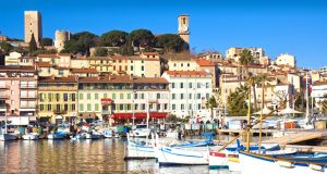 Win a seven night trip for two people to Cannes and the Cote d'Azur