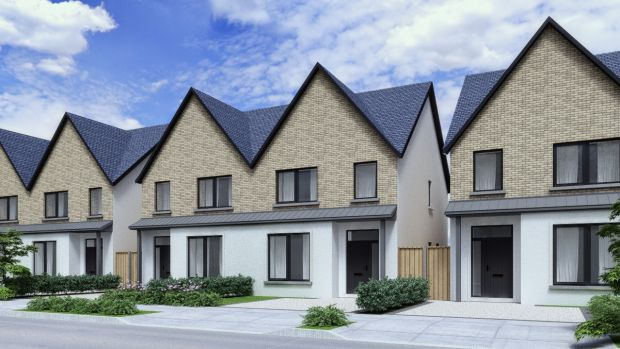 In Kildare, Ledwill Park, Kilcock has two- to four-bedroom homes for sale with prices starting at €325,000, while at Cois Glaisin, near Navan in Meath, prices start from €220,000.