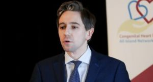 "Minister for Health Simon Harris: ""I knew there was a potential issue, but I did not know there were 6,000 women waiting to be retested."""