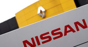 The SEC's inquiry adds a layer of complexity for Nissan. Photograph: Christian Hartmann/Reuters