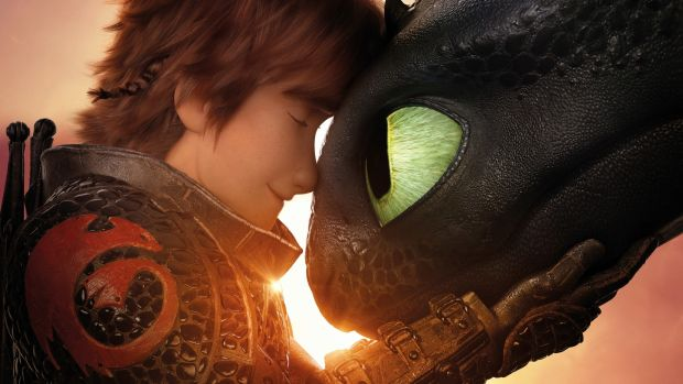 How to Train Your Dragon': The franchise that inspired a