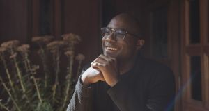 "Barry Jenkins: ""I must not forget that the greatest asset I have in this new world is my personal experience."" Photograph: Kayla Reefer/New York Times"