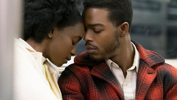 If Beale Street could talk: the performances are entrancing, the editing is dreamy