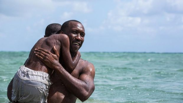 Moonlight: A small, eccentric film from an African-American director had helped confirm that the Academy's demographics were opening up.