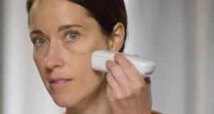 Face value: Opté Precision Skincare System by Procter & Gamble