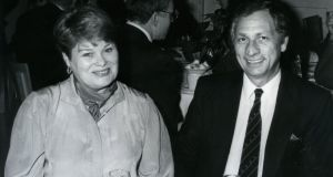Bella and Pat Barbuto, whose meals nourished my body and my soul during a period of transition for me.
