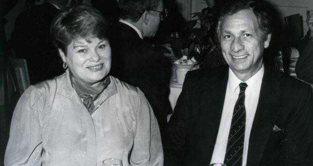 c1cbcea27 Bella and Pat Barbuto, whose meals nourished my body and my soul during a  period