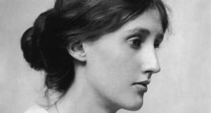 Virginia Woolf: The author wrote about the 'dailiness' that can strip a relationship of excitement and tenderness, but was hopeful about it
