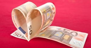 Valentine's Day comes with a pretty hefty price tag for most Irish couples