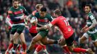 With Ben Te'o sidelined after sustaining the injury during training in Portugal, it is now all but certain that Manu Tuilagi will make his first Six Nations start in almost six years.