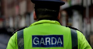 """Any person who is alleged to have committed an offence is entitled to due process and also to their good name,"" warns Garda. Photograph: Eric Luke Staff Photographer"